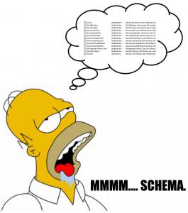 homer-ldap-schema